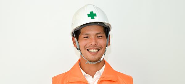 職人 山嵜 淳史